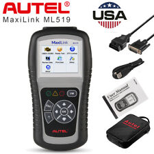Autel ML519 AL519 OBD2 Auto Diagnostic Tool CAN EOBD Code Reader Scanner NT301