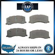 Disc Brake Pad Set-Ceramic Pads Front CD677 fits 95-02 Suzuki Esteem