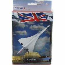 Concorde Diecast Commercial Airliners