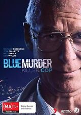 Blue Murder 2 : Killer Cop : NEW DVD