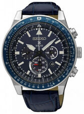 Reloj Seiko ssc609p1 Prospex Cielo