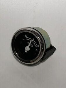 Ferguson TE20, TEF Ammeter, 40mm