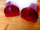 Classic Mini Cooper S Mk1 BMC Red Export Continental Rear Indicator NOS Mpi Mga