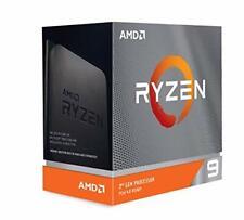 AMD Ryzen 9 3950X Processor (16C/32T, 72 MB Cache, 4.7 GHz Max Boost)