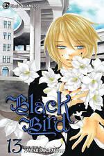 Black Bird, Vol. 13 ' Sakurakouji, Kanoko Manga in english