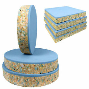 Upholstery Foam Cushion Bar Seats Round or Square High Density Bonded Layer Pads
