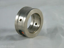"NEW ~ PACIFIC VALVES STAINLESS STEEL LANTERN RING  PART K5726 ~ 1.5"" X 1"" X 5/8"""