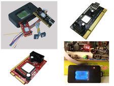 Gehäuse Tester Laptop + Büro Mini PCI Pcie PCI Lpc