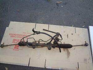 MITSUBISHI Delica KD-PE8W L400 Power Steering Rack 1994-1996