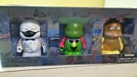 Disney Vinylmation Park #7 Set of 6 NEW in Box Celebrating 40 Years of Magic
