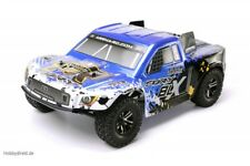 Arrma AR102543 - 1:10 Fury short Course Truck Brushless Rtr - New