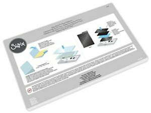 Sizzix Big Shot Plus Standard Platform 660583 Arts & Crafts Die Cutting