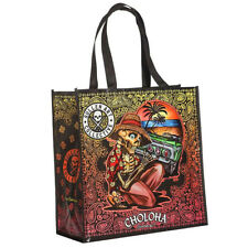Sullen Men's Choloha Recyclable Bag Black Grocery Shopping Supermarket