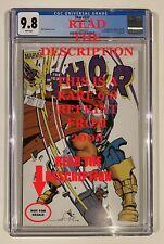 Thor 337 Marvel Legends 2006 VARIANT READ DESCRIPTION CGC 9.8