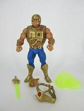 MOTU MOTUC CLASSICS MASTERS OF THE UNIVERSE LOOSE GALACTIC PROTECTOR HE-MAN