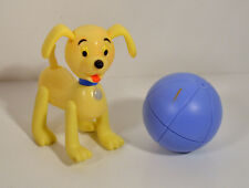 "RARE 2004 Bumpy the Dog 3"" McDonald's EUROPE Action Figure BBC Noddy & Friends"