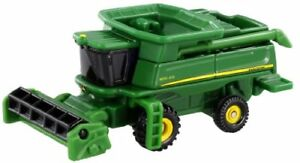 Tomica No.28 John Deere combine harvester 9670 STS (blister) by TOMY