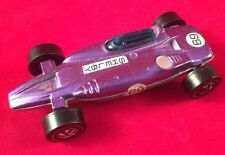 "Hot Wheels Redline Purple Shelby Turbine 1969 SUPER SHARP!!!! Number ""69"""
