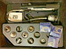 Swagelok 25mm MM Series MHSU Portable Multi Head Hydraulic Swaging Kit