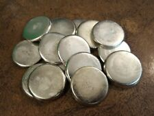 1LB PEWTER INGOTS LEAD FREE!  95% TIN for RELOADING & CASTING