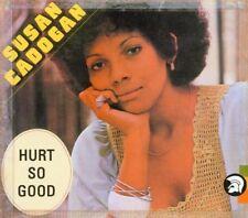 Susan Cadogan - Hurt So Good (Bonus Track Edition) [CD]