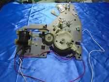 For Hitachi HT-60S Turntable , Motor And Gears , Parts