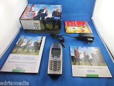 Nokia 6310 i 6310i Mistral Beige OVP ABSOLUT NEU NEW Champagner Autotelefon 7.0v