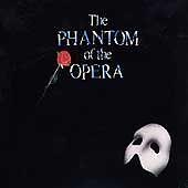 Original London Cast - Phantom of the Opera [] (Original Soundtrack) fat box