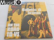 Balletto di bronzo - On the road to ys - LP  NUOVO