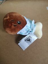 More details for disney parks wishable fried chicken food series cute plush rare