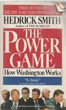 The Power Game: How Washington Works [May 13, 1989] Smith, Hedrick
