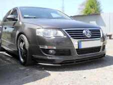 FRONT SPLITTER VW PASSAT B6 (FOR VOTEX FRONT SPOILER) (2005-2010)