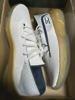 under armour curry gold white dark navy rare unreleased colorway men's sizes low