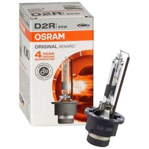 D2R Xenon Brenner Osram Xenarc 66250 35W 85V Scheinwerfer Lampe Glühbirne Auto