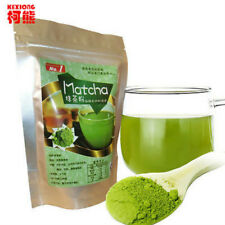 80g Natural Organic Matcha Tè Verde Powder Slimming Tea Weight Loss Makeup Tea
