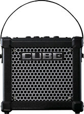 Roland M-CUBE-GX BLACK Compact/ Portable Guitar Amp