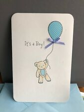 It's A Boy Congratulations Baby Shower Baby To  Be Card American Greetings