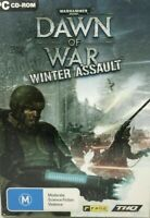 Warhammer 4000 Dawn Of War Winter Assault PC