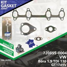 Gasket Joint Turbo VW Bora 1.9 TDI 130 720855-4 720855-5004S 720855-0004 ASZ-020