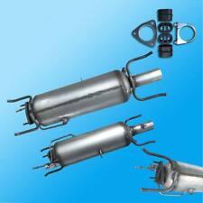 EU4 DPF Dieselpartikelfilter OPEL Signum 1.9 CDTI - Z19DT Z19DTH Z19DTL 2004-