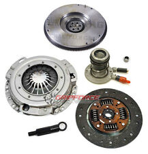 GF PREMIUM CLUTCH KIT+SLAVE CYL+ HD FLYWHEEL 88-92 FORD BRONCO II RANGER 2.9L V6