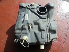 FORD FOCUS C MAX 03-10 PETROL TANK AND STRAPS 3M51-9002-AD
