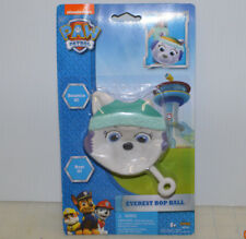 Paw Patrol Everest Blow Up Bop Ball Punch Balloon Toy