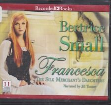 FRANCESCA by BERTRICE SMALL~UNABRIDGED CD AUDIOBOOK