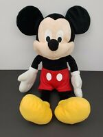 Mickey Mouse Plush- Disney