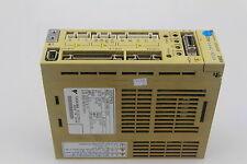 USED YASKAWA Servo Drive SGDM-04AC-SD2A tested