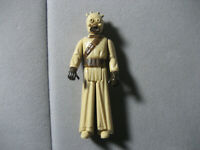 Vintage Star Wars Sand People Tusken Raider 1977 Action Figure