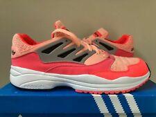 Adidas Torsion Allegra Mens Running Shoes Coral Pink Sz 10.5