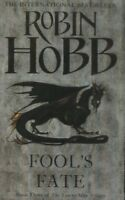 Fool's Fate (Tawny Man 3) By Robin Hobb. 9780006486039