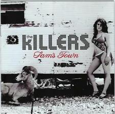 THE KILLERS Sam's Town CD - Bonus Track